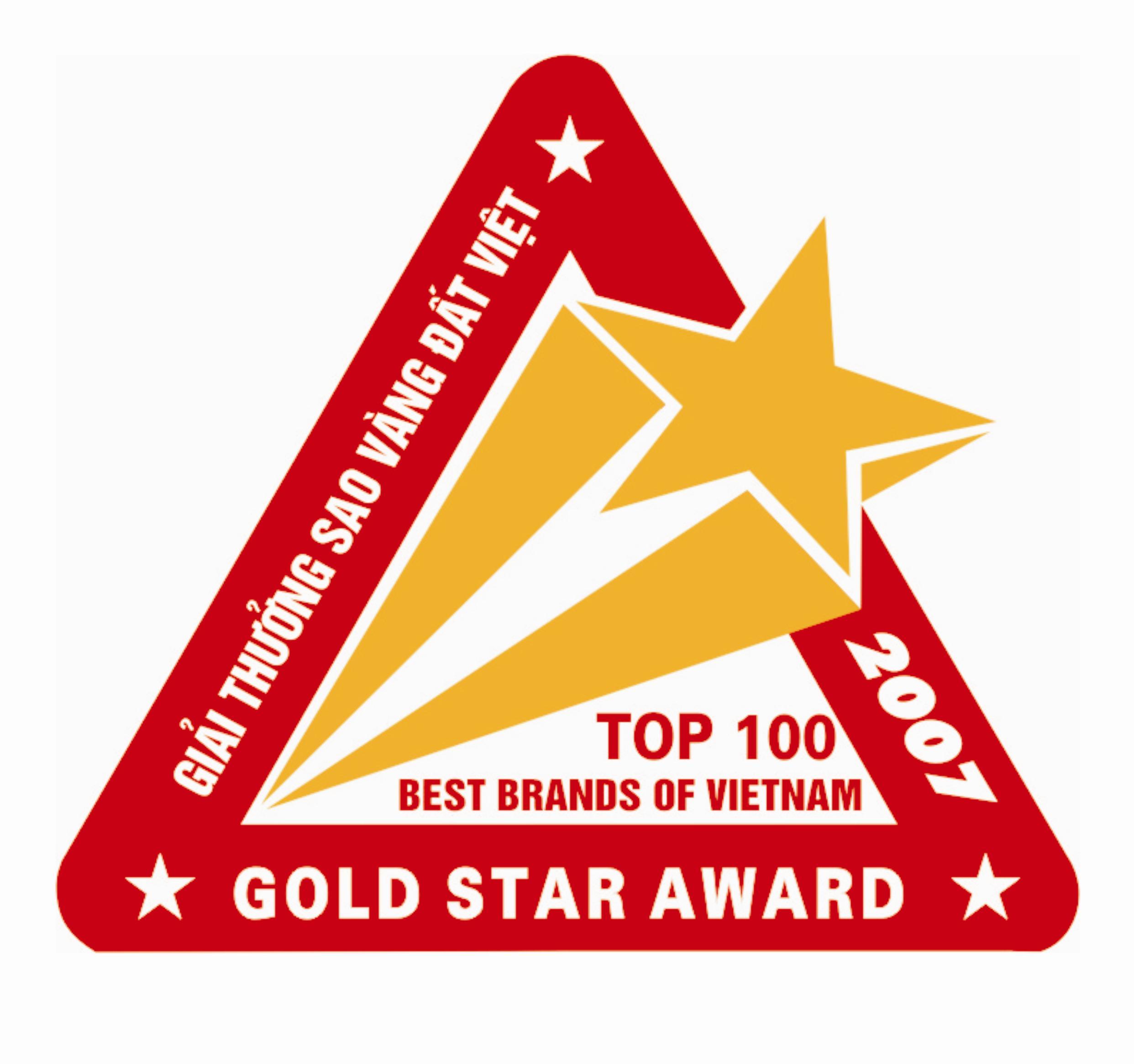 Giải thưởng Sao Vàng Đất Việt – Đại sứ Việt Nam hội nhập quốc tế