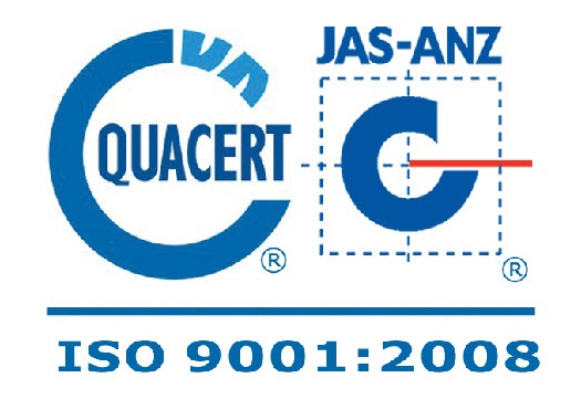 DAG Receive ISO 9001: 2015 certified