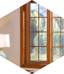 uPVC smartwindow