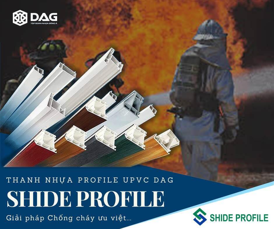thanh nhua shide dag chiu nhiet dag tap doan nhua dong a shide profile