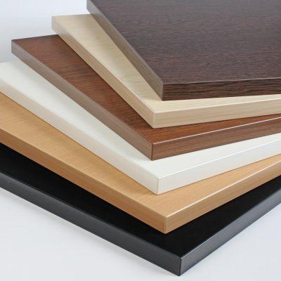 DAG đã sản xuất thành công tấm nhựa gỗ PVSmart 2