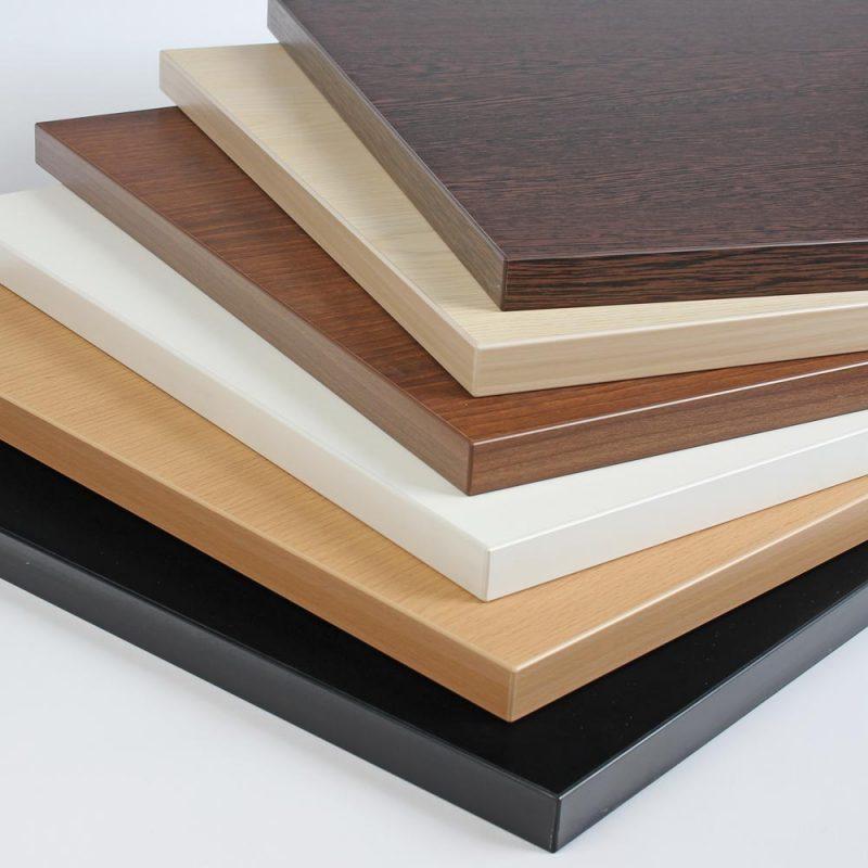 DAG đã sản xuất thành công tấm nhựa gỗ PVSmart 1
