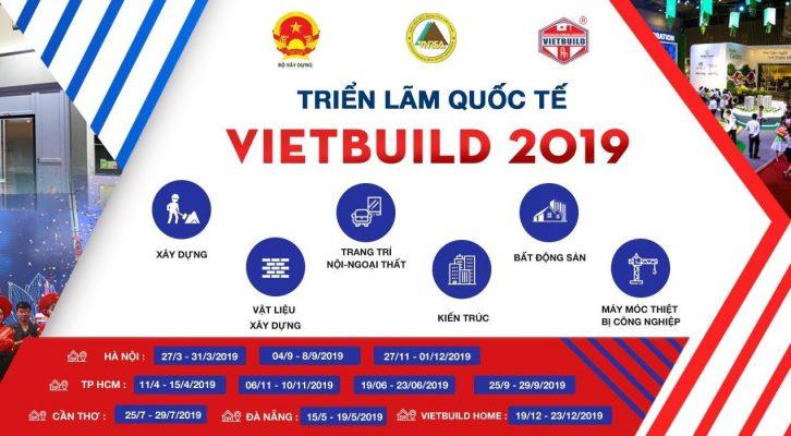 Dag-vietbuild 2019