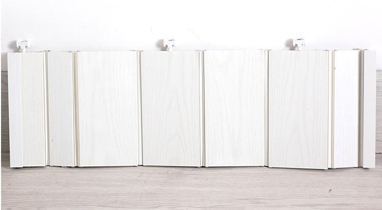 Cửa nhựa kéo nhà tắm, cửa nhựa pvc nhà vệ sinh giá rẻ 7