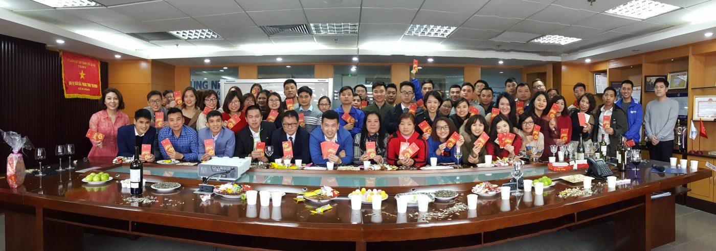 Tập Đoàn Nhựa Đông Á khai xuân 2020