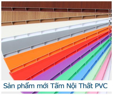 Tấm tủ nhựa DAG tấm nội thất PVC 2 lớp DAG. Tấm nhựa làm tủ DAG