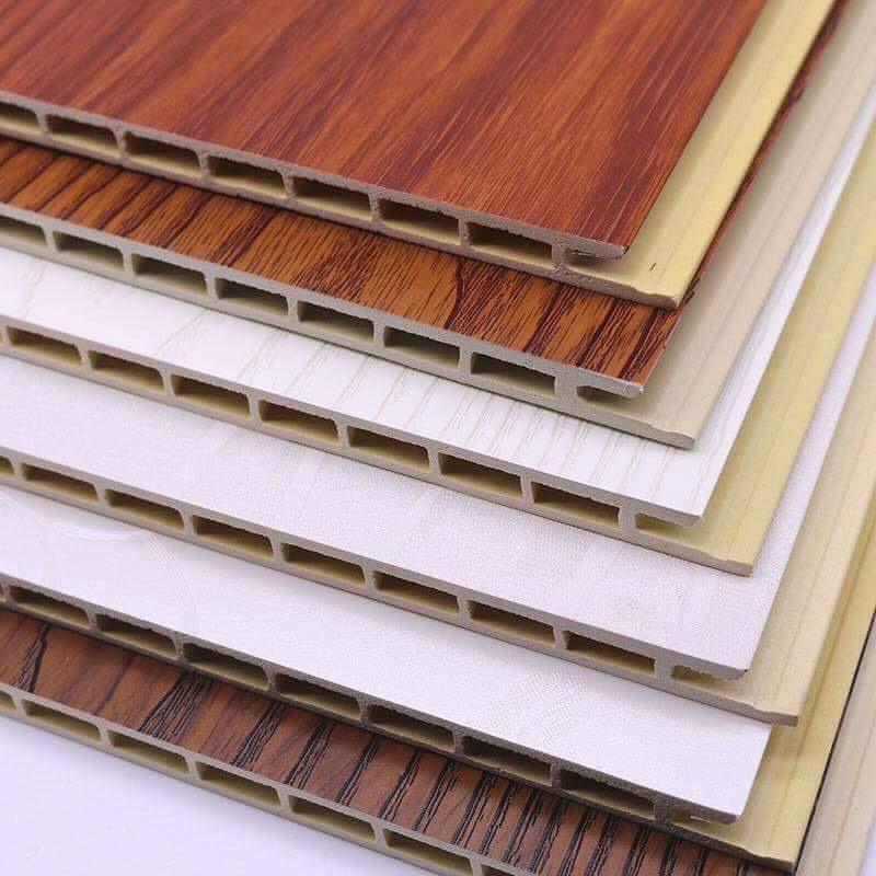 Tấm Ốp Tường PVC do DAG sản xuất mang màu sắc phong phú