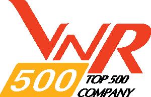 DAG trong Top 500 doanh nghiệp lớn nhất Việt Nam 2020